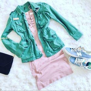 Dresses & Skirts - 🌸Cold Shoulder Knit Dress🌸